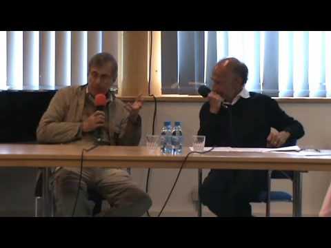 Conversation Discovery avec Christian Zacharias