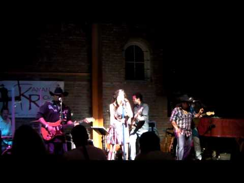 Heartache Tonight - Christine Marie feat. Kanan Road