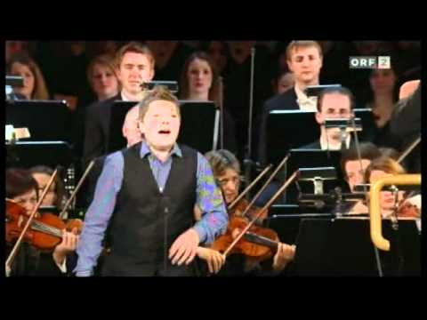 WA Mozart KV 165 - Alleluja - Alois Mhlbacher - Christmas in Vienna 2010