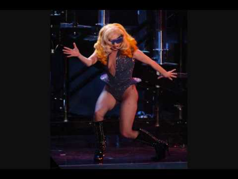 Part 4 - Lady GaGa - Just Dance - The Monster Ball Live From Yokohama, Japan (18 April 2010)