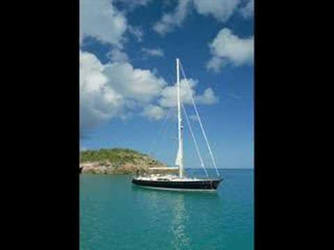 Teemu Vehkala - Sailing