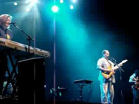 I Will (Take You Forever) - Christopher Cross (São Paulo)