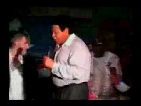 Chubby Checker - The Twist 2007