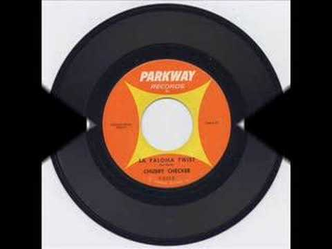 "Chubby Checker "" La Paloma Twist """