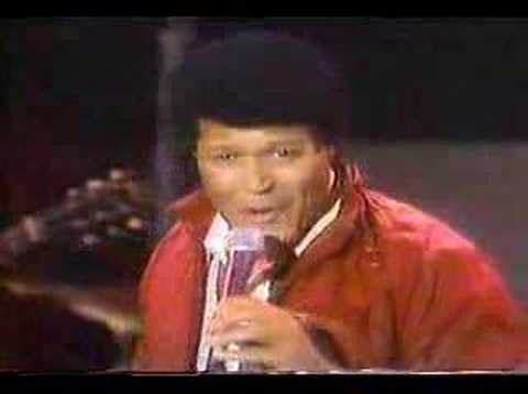 Chubby Checker - Harder then Diamond