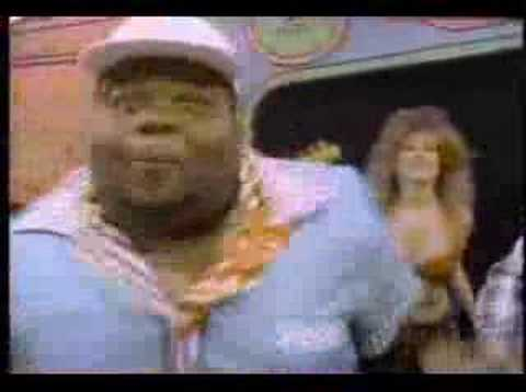 Fat Boys The Twist