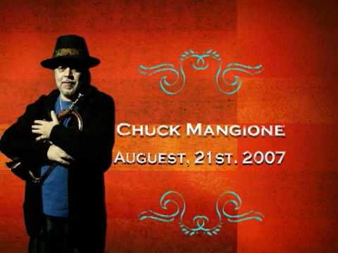 Chuck Mangione : Feels So Good!