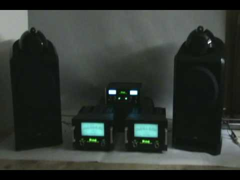 "Chuck Mangione ""Children Of Sanchez"" on McIntosh Audio Equipment"