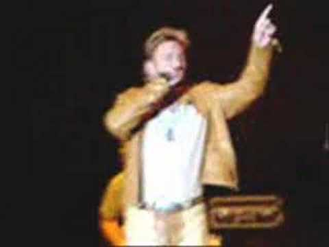 Chuck Negron: Joy To The World 09/09/06