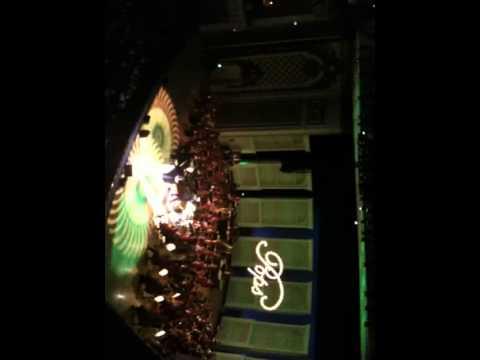 Idina Menzel - Defying Gravity (W/ Cincinnati Pops Orchestra 9/26/10)