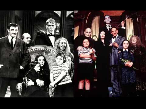 The Addams Family Theme Song Cincinnati Pops Orchestra With Erich Kunzel