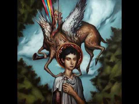 Circa Survive - Imaginary Enemy