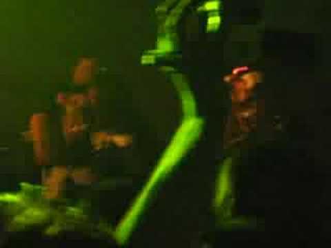 Nervozni Postar - Cirkus Kolorado (Live SKC 31.08.2007)