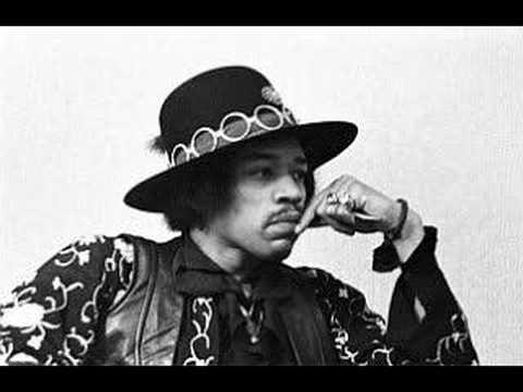 Jimi Hendrix - Star Spangled Banner - Gothenberg 1969