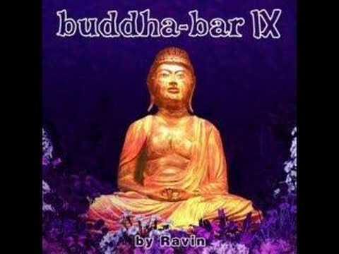 Buddha Bar IX - Africa - Cirque du Soleil
