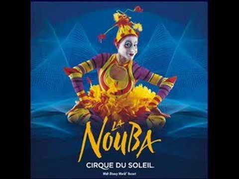 A Tale (Munchausen Mix) - Cirque du Soleil