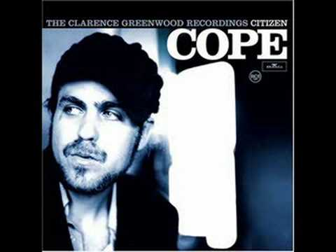 citizen cope - sons gonna rise