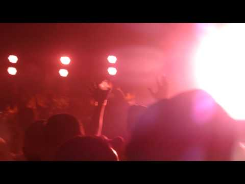 John Digweed at Electric Zoo Festival 2010 - Day 2 090510 No. 1 720p - HD