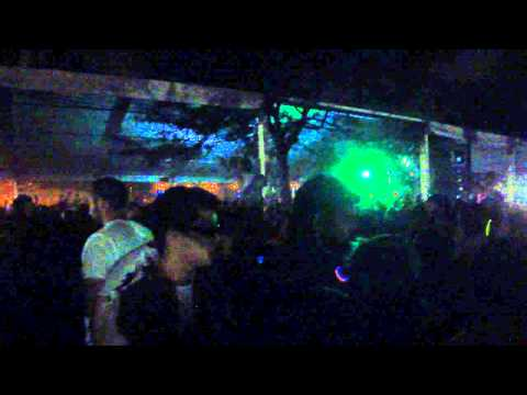 John Digweed at Electric Zoo Festival 2010 - Day 2 090510 No. 2 720p - HD