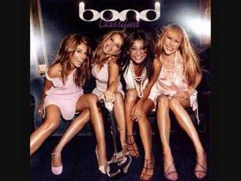 Bond - Samba