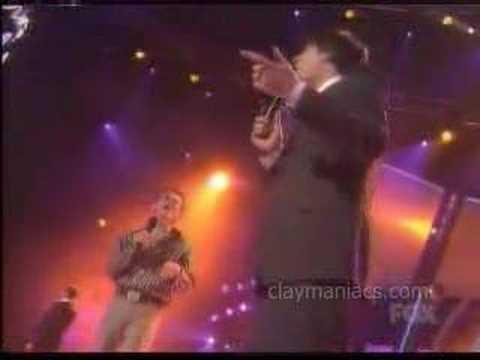 Clay Aiken - American Idol Finale 2006