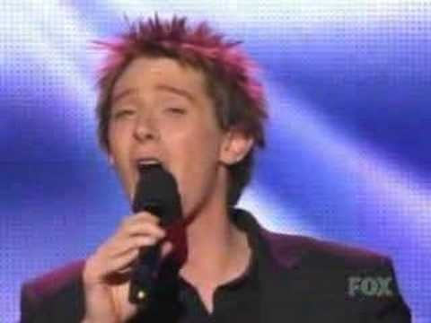 Clay Aiken - Unchained Melody