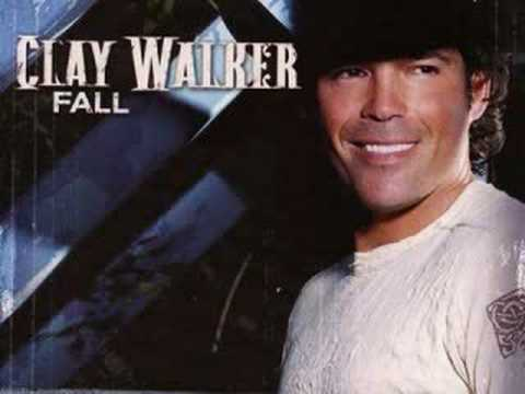 Before The Next Teardrop Falls - Clay Walker