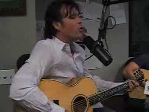 "US99.5 - Clay Walker sings ""Then What"" live in-studio"