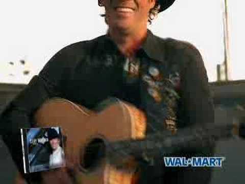 Clay Walker CD Fall Video