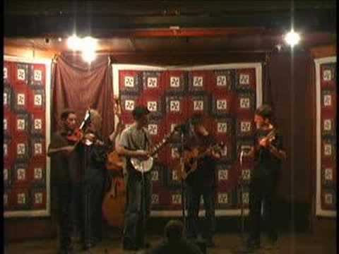 Boy Bluegrass Band - Bluegrass BuzzSaw - Dueling Bluegrass