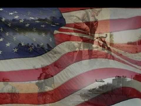 Military Man Video.wmv