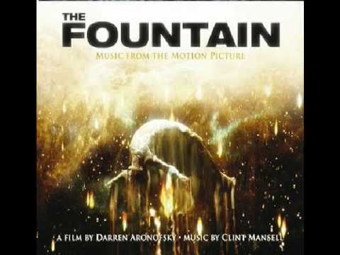 The Fountain Soundtrack - 04 Stay With Me
