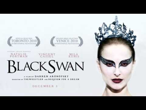 Clint Mansell - A Swan Song (For Nina) (Black Swan soundtrack) [HD]