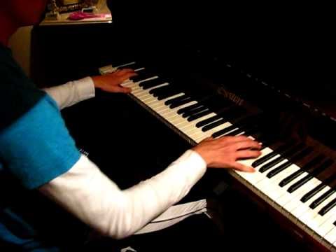 Requiem for a Dream- Nick Fister - Piano Version Clint Mansell (Sheets Included)