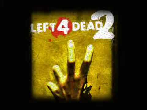 Left 4 Dead 2 Soundtrack - `Electric Worry`