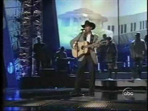 George Strait 2006 CMA Hall of Fame
