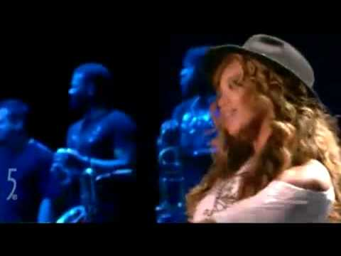 Jay-Z & Beyonce `Forever Young` live at Coachella