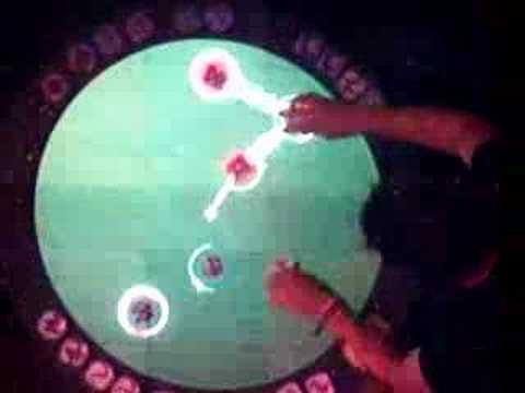 Björk - Hyperballad + Pluto (Coachella 2007)