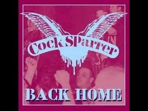 Cock Sparrer - Working
