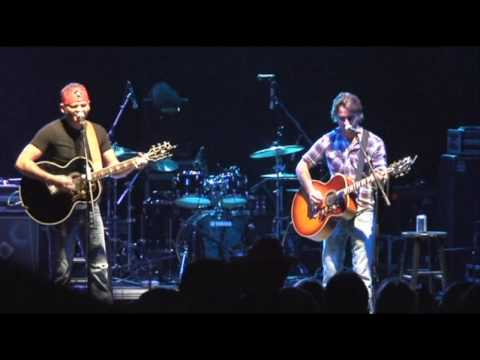 Stoney LaRue and Cody Canada - Hope You Make It
