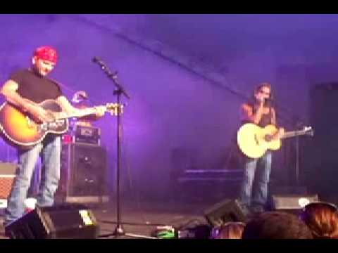 Stoney LaRue with Cody Canada - Train to Birmingham
