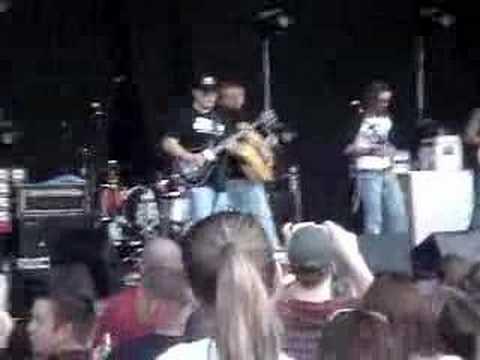 Stoney LaRue & Cody Canada