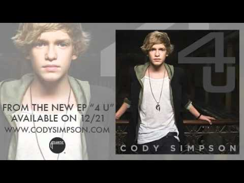 Cody Simpson - All Day [Audio Snippet]