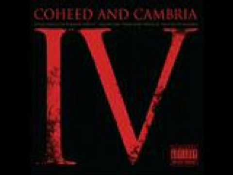 Coheed and Cambria- The Suffering
