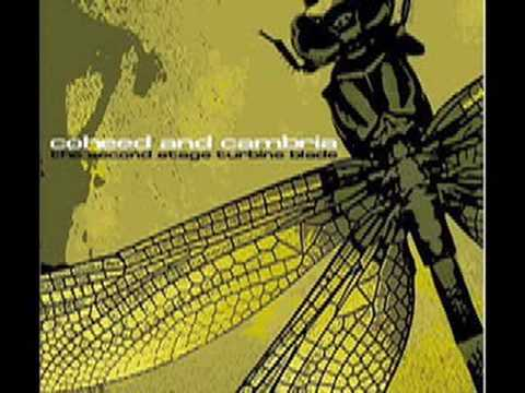 Coheed and Cambria - Delirium Trigger
