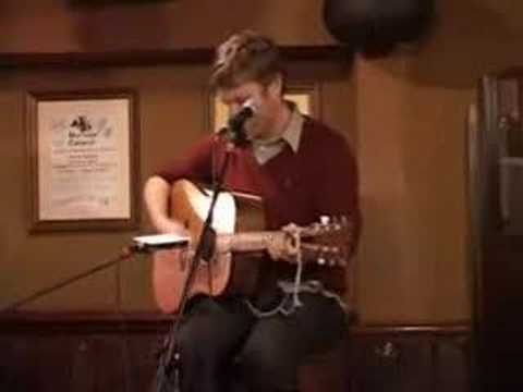 Cold War Kids-Hospital Bed Acoustic