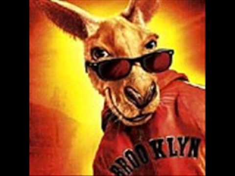 Down Under (Kangaroo Jack Version Audio Only)