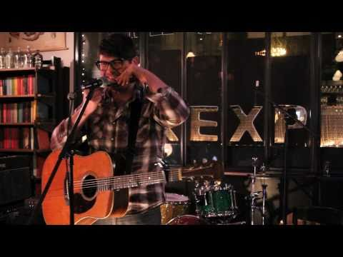 Colin Meloy - June Hymn (Live on KEXP)