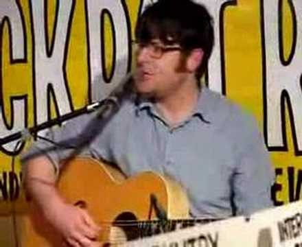 Ask - Colin Meloy - Decemberists - (Smith`s Cover)