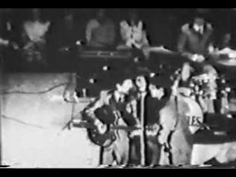 The Beatles - This Boy (Live)